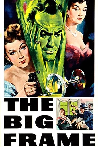 Poster of The Big Frame