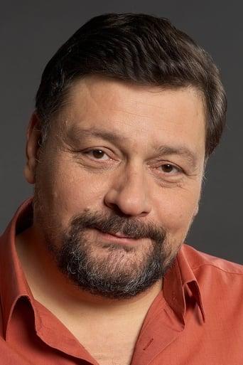 Image of Dmitri Nazarov