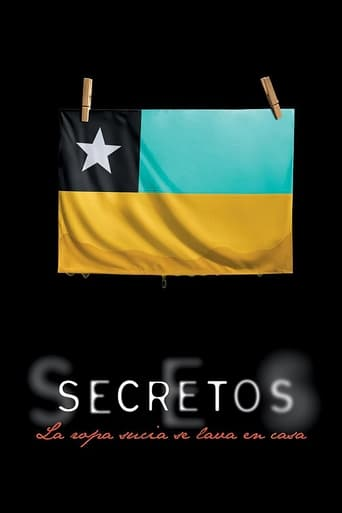 Poster of Secrets