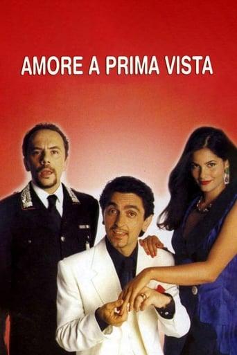 Poster of Amore a prima vista