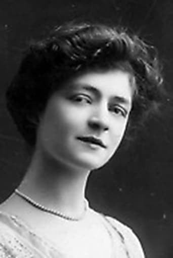 Image of Marcelle Géniat
