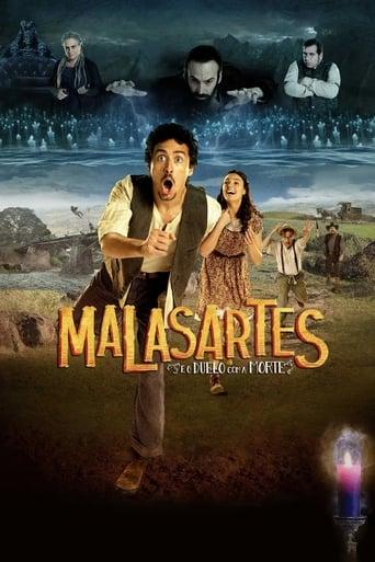 Poster of Malasartes e o Duelo com a Morte