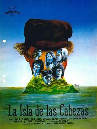 Poster of La isla de las cabezas