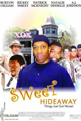 Poster of Sweet Hideaway