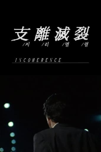 Poster of Incoherence