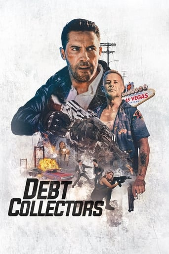 Poster of Debt Collectors