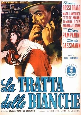 Poster of La tratta delle bianche