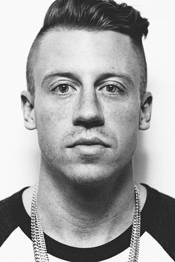Image of Macklemore