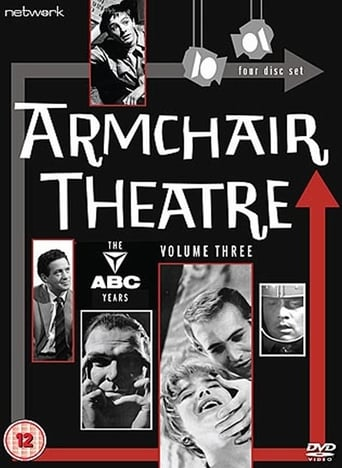 Poster of Armchair Theatre