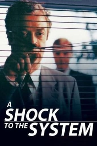 Poster of A Shock to the System