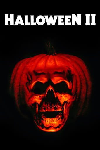 Poster of Halloween 2