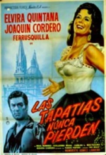 Poster of Las tapatías nunca pierden
