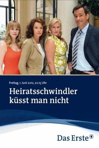 Poster of Heiratsschwindler küsst man nicht