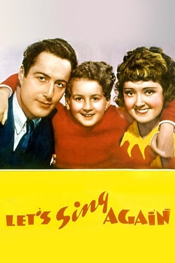 Poster of Let's Sing Again