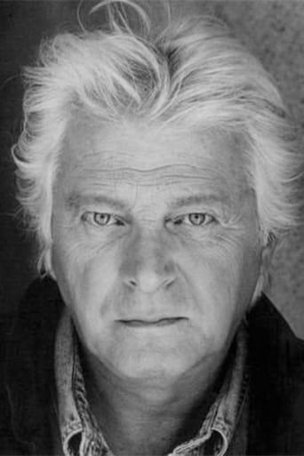 Image of Clifford David