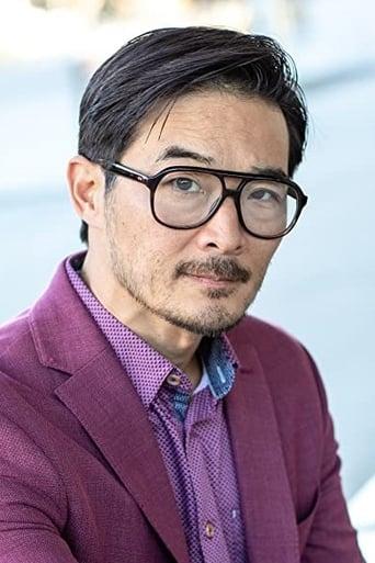 Image of Arnold Chun