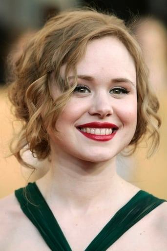 Image of Alison Pill