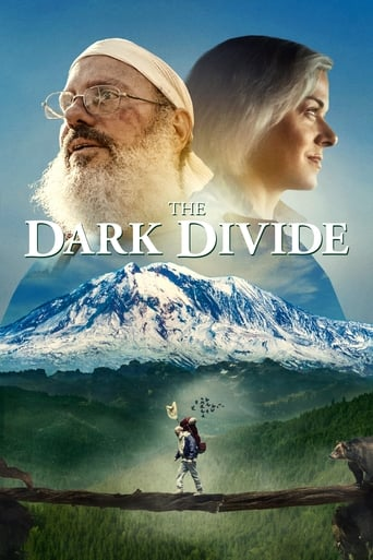 Poster of The Dark Divide