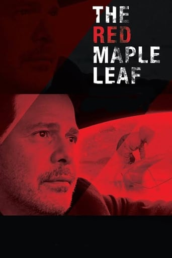 Poster of The Red Maple Leaf