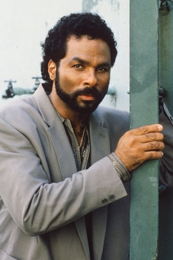 Image of Philip Michael Thomas