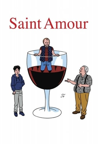 Poster of Saint Amour