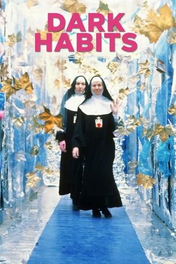 Poster of Dark Habits