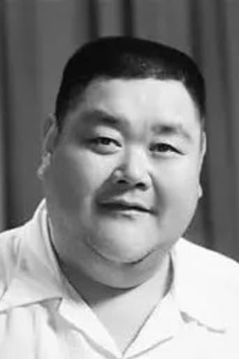 Image of Xiucen Yin