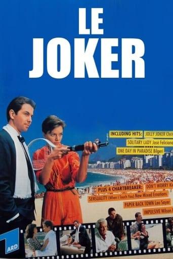 Poster of Jolly Joker