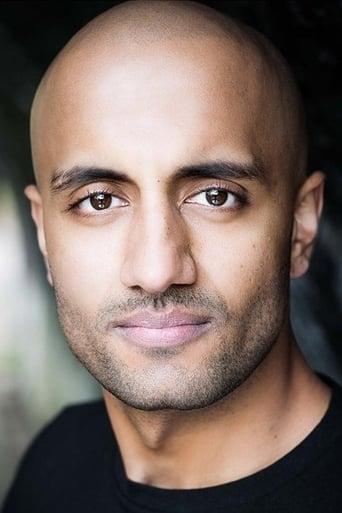 Image of Hamza Siddique