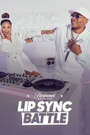 Poster of Lip Sync Battle