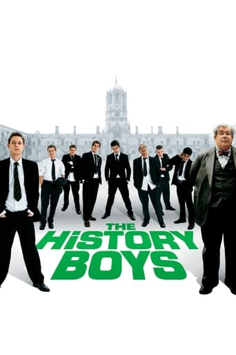 Poster of The History Boys