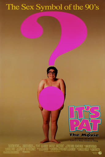 Poster of It's Pat