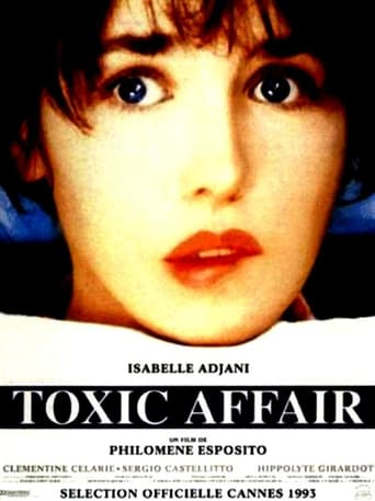 Poster of Toxic Affair