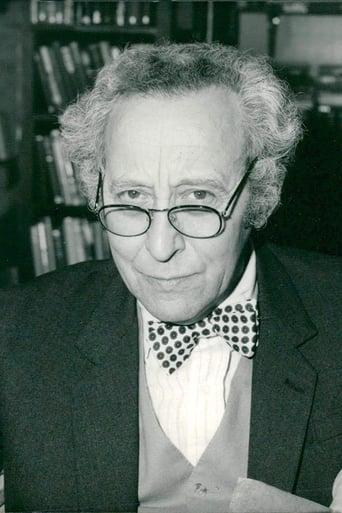 Image of David de Keyser
