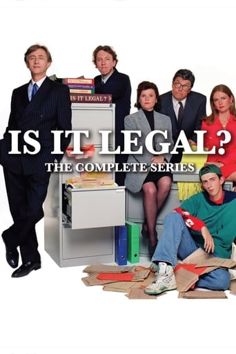Poster of Is It Legal?