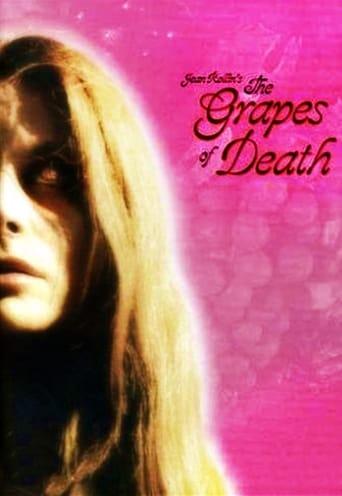 Les Raisins de la mort Poster