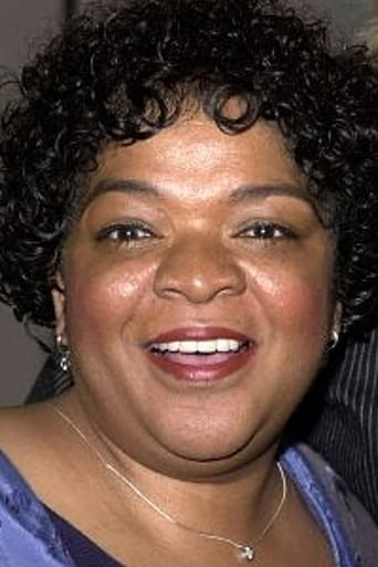 Image of Nell Carter