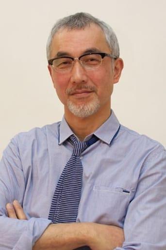 Kazuyuki Tsumura