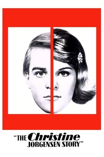 Poster of The Christine Jorgensen Story