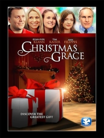 Poster of Christmas Grace