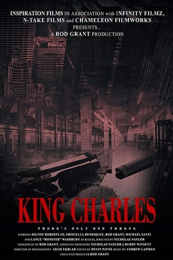 Poster of King Charles
