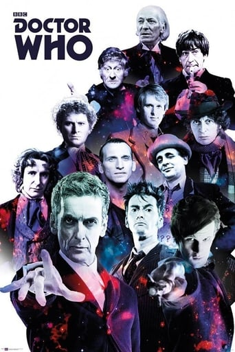 Poster of Pán času
