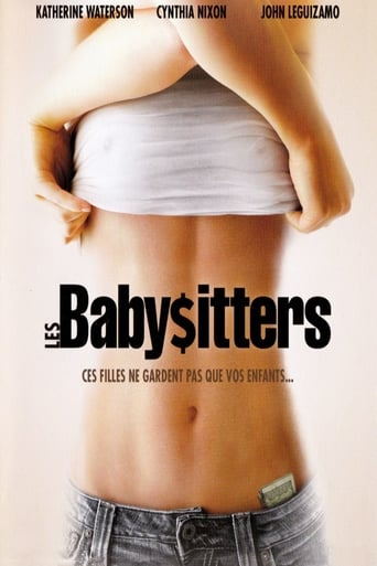 Poster of Les Babysitters