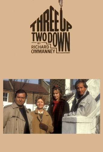 Poster of Three Up, Two Down