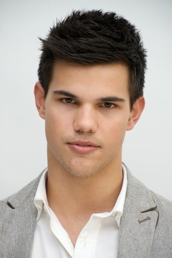 Image of Taylor Lautner
