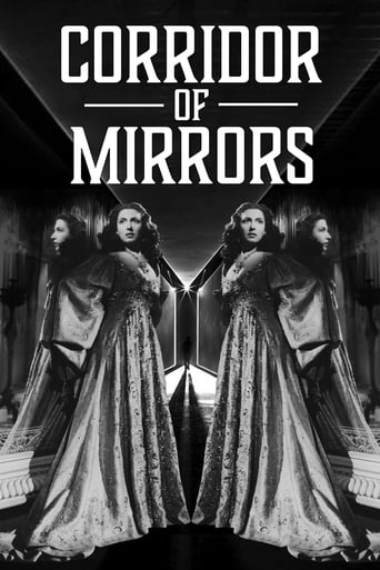 Poster of Corridor of Mirrors
