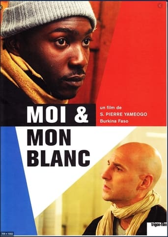 Poster of Moi et mon blanc