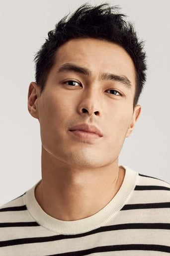 Image of Tony Yang