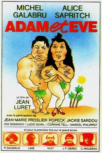 Poster of Adam et Ève