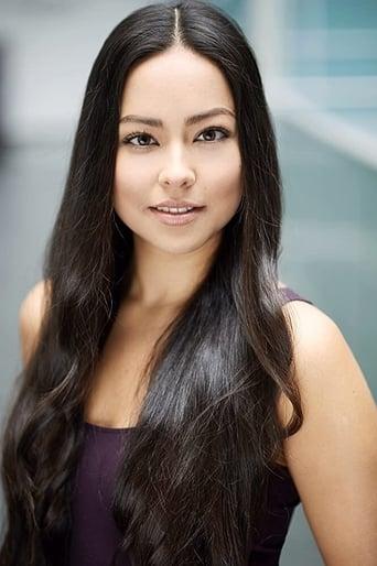 Image of Tessa Tamura